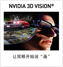 GeForce 3D Vision