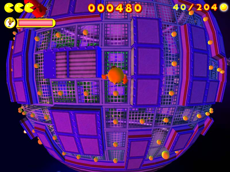 Games Pac Man Adventures In Tim Nvidia